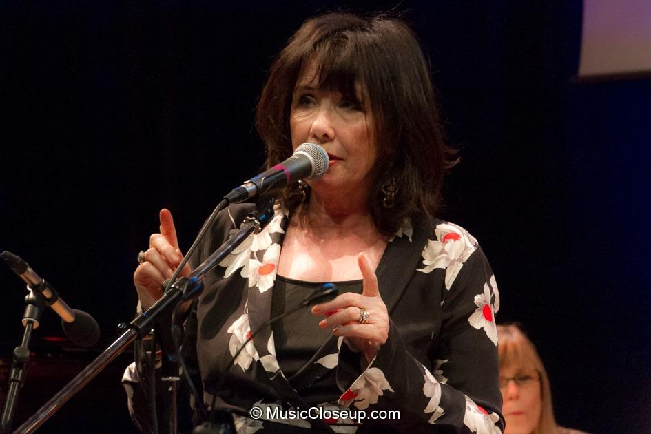 Margo Buchanan