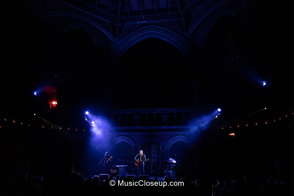 Northcote at Union Chapel